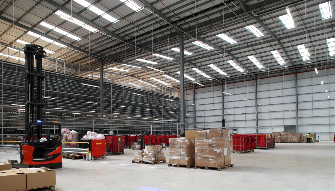 Caunton engineering ltd grand central trafford park manchester - Missguided head office address ...