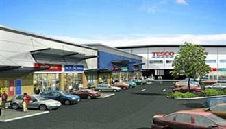 Caunton Engineering Ltd Giltbrook Retail Park