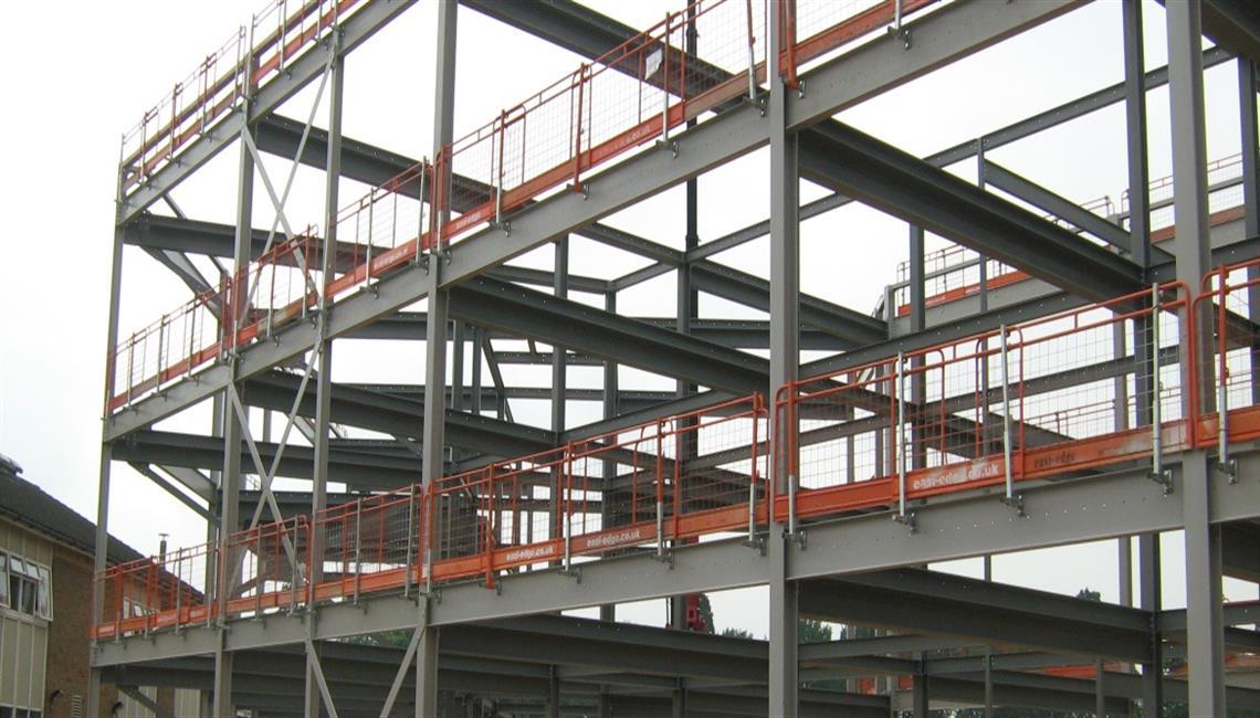 Caunton Engineering Ltd Nene Park Academy Peterborough